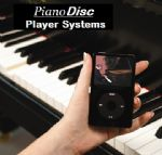 Proudly representing Piano Disc Player Systems