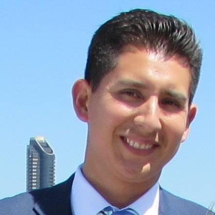 Arturo Cruz Lopez