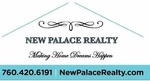 New Palace Realty