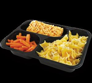 Kids Meal, Buttered Noodles
