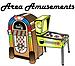 Area Amusements, Arcade Games, ATM