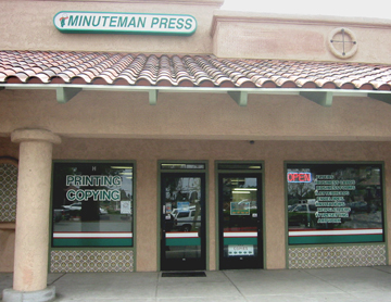 Minuteman San Marcos Office