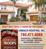 Urbach Roofing, Inc.