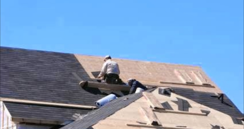 Urbach Roofing, San Marcos, CA, Roof Installation