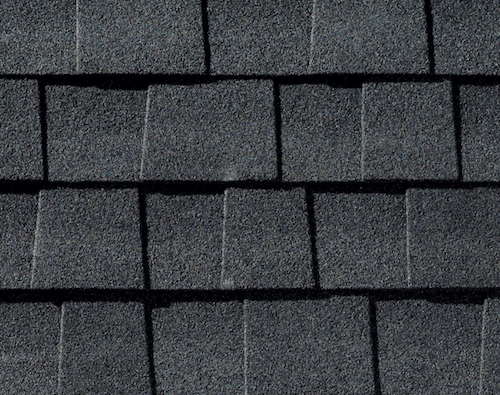 Urbach Roofing, San Marcos, CA, Roof Shingles, Dark Gray