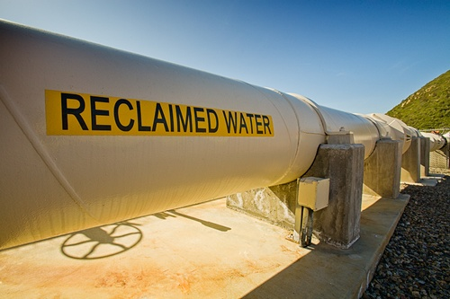 Reclaimed Water Project