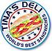 Tina's Deli, World's Best Sandwiches