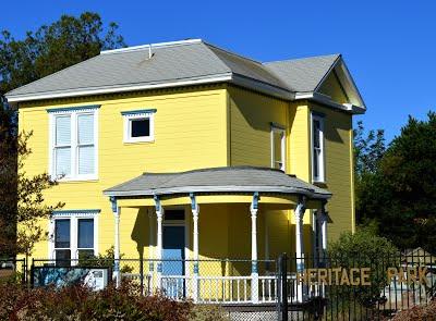 Cox House