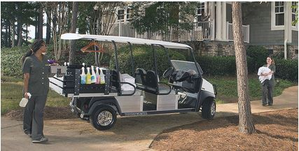 Cart Mart, San Marcos, CA, Club Car, Golf Carts, Utitility Vehicles, p1