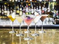 Taylor's On Toft Martini Bar