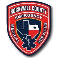 Rockwall County EMS
