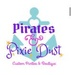 Pirates & Pixie Dust
