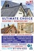 Ultimate Choice Roofing and Remodeling, GC