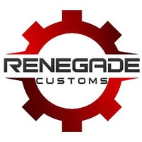 Renegade Customs and LINE-X of Rockwall