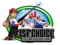 1st Choice Softwash Solutions LLC