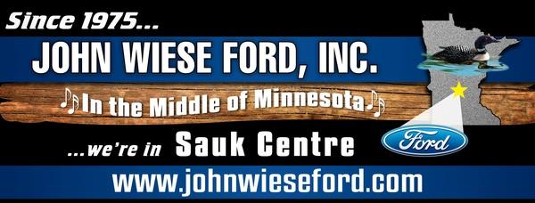 John Wiese Ford, Inc