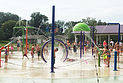 Sauk Centre Splash Pad