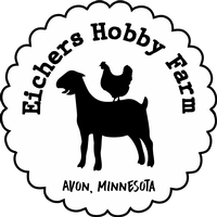 Eichers Hobby Farm All Natural Goat Milk Products