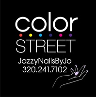 Color Street Jazzy Nails by JO