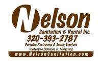 Nelson Sanitation & Rental, Inc