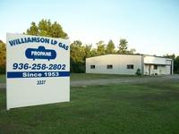 W.B. Williamson L.P. Gas, Inc.