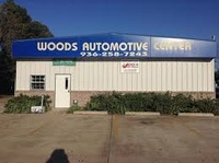 Woods Automotive Center