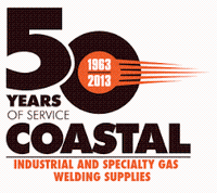 Coastal Welding Supply