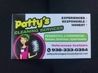 Patty's Cleaning Services