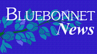 Bluebonnet News