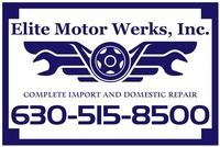 Elite Motor Werks, Inc.