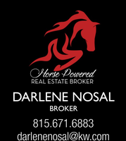 Darlene Nosal - Keller Williams INFINITY