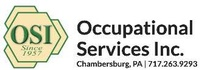Occupational Services, Inc.