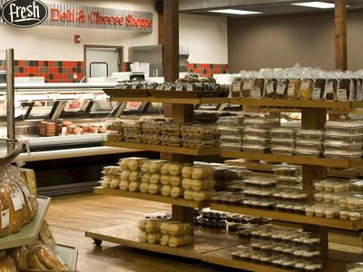 The Butcher Shoppe in Chambersburg.