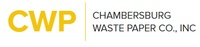 Chambersburg Waste Paper Company