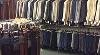 Franklin Clothing Outlet