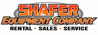 Shafer Equipment Company