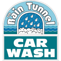 Rain Tunnel Car Wash (Self Serve)