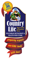 Country Life Restaurant & Health Food Store