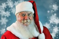Keene Santa Claus