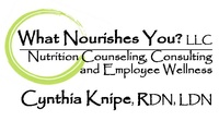 What Nourishes You? LLC