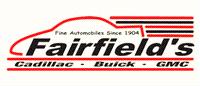 Fairfield's Cadillac Buick GMC Mitsubishi