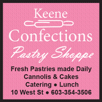 Keene Confections