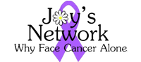 Joy's Network Cancer Resources