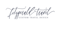 Fitzgerald Travel, Custom Travel Design