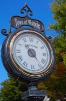 Town of Walpole