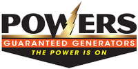 Powers Guaranteed Generators