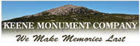 Keene Monument Co Inc