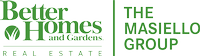 Better Homes & Gardens The Masiello Group