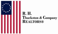 R. H. Thackston & Co Inc