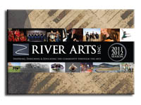 River Art 2011-2012 Season Brochure